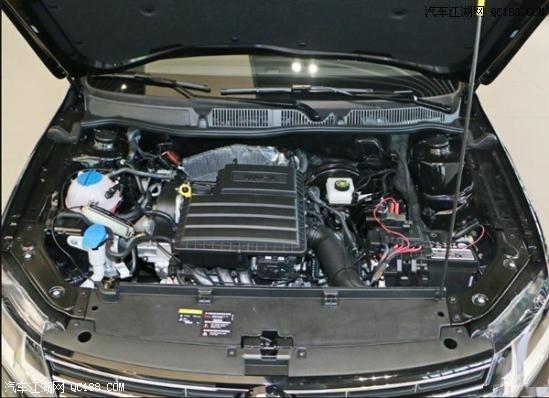 大众朗逸最新报价新款朗逸配全新发动机1.6l和1.4t
