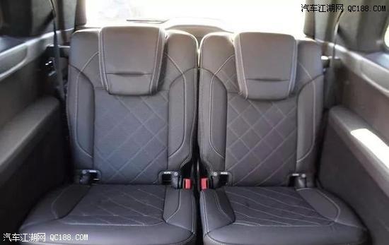 18款奔驰GLS450进口豪华高端7座SUV港口现车优惠降价