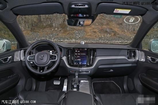 19款沃尔沃XC60报价18款XC60降价大促销最高直降12万