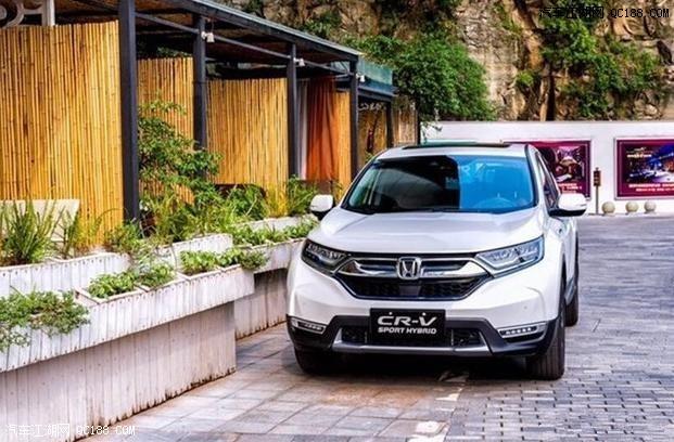 2017款本田crv汽车v汽车,北京本田价格4s店销售电话.比亚迪e5改款最新消息图片