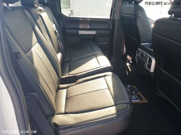 18款原装进口福特F150 XLT优惠经典皮卡