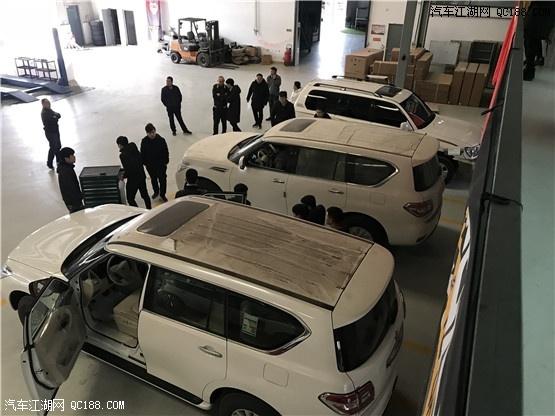 18款奔驰房车改装方案天津工厂改装价可分期