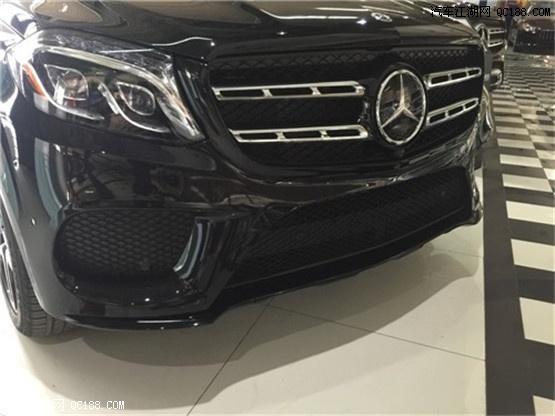 2018款奔驰GLS450加版(豪华包运动包)现车价格114万