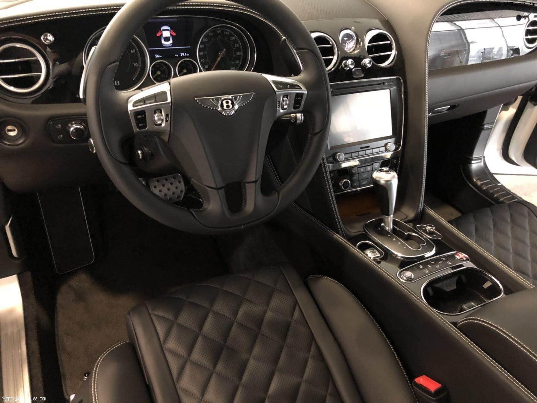18款宾利欧陆GT豪华 霸气张扬舒适轿跑报价实