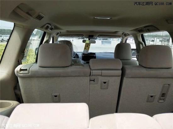18款丰田霸道4000与中规普拉多3.5L那款更值得入手