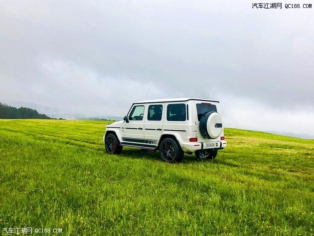 19新款平行进口奔驰g63 奔驰大g港口开售_汽车江湖