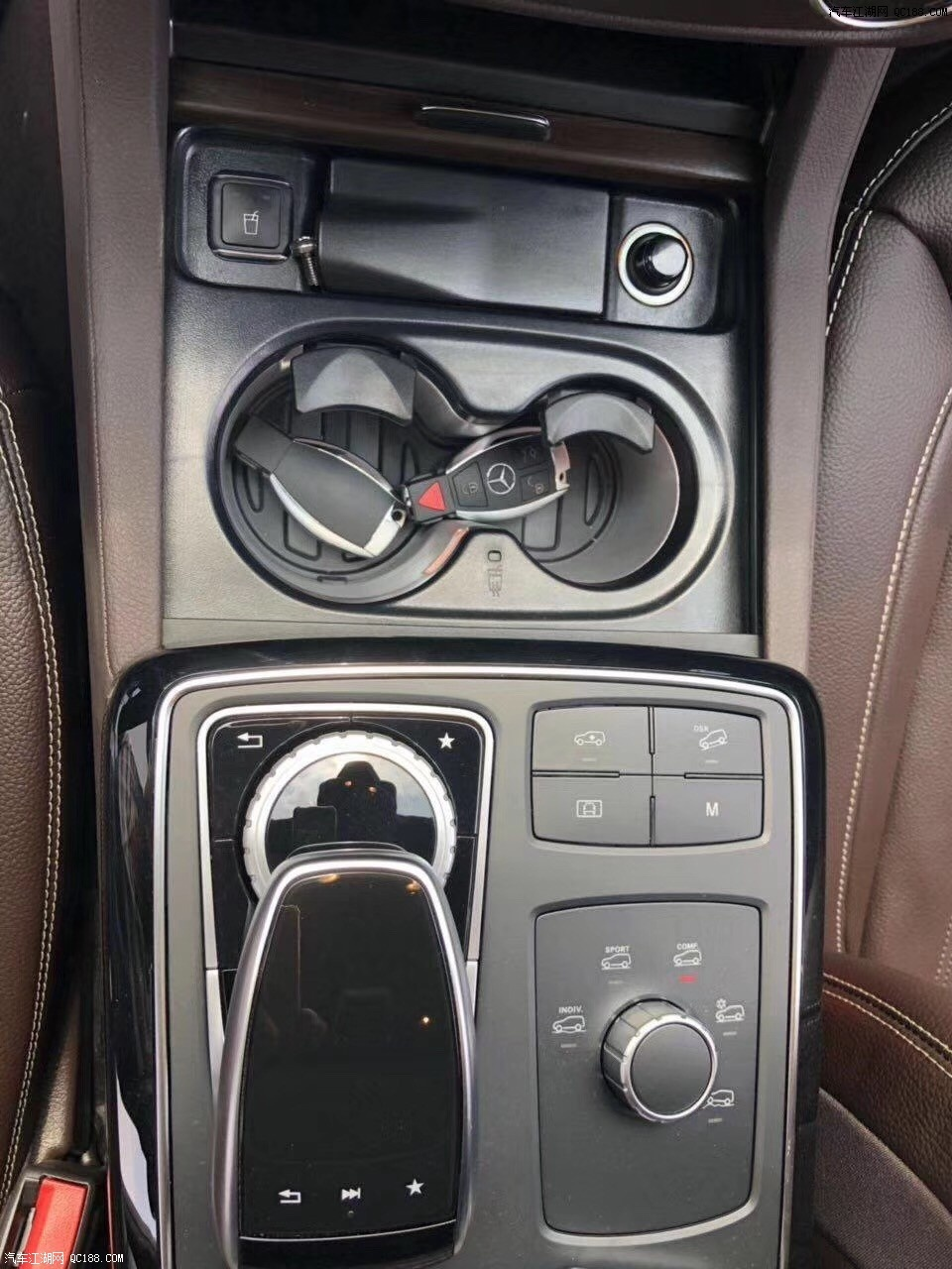 18款奔驰GLS450加版顶配现车可全国上牌