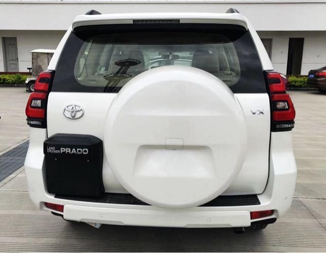 丰田普拉多2700现在多少钱 哪里现车更便宜