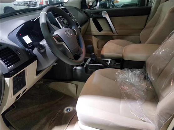 19款霸道2700高家用性SUV 现车低价格销售