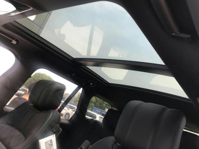 路虎揽胜行政19款中东版现车价格多少钱哪里提车便宜