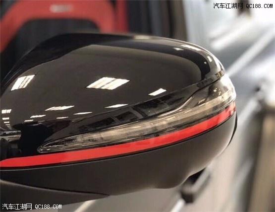 19款奔驰G63高级性能国五能上牌 王者越野全球限量多钱