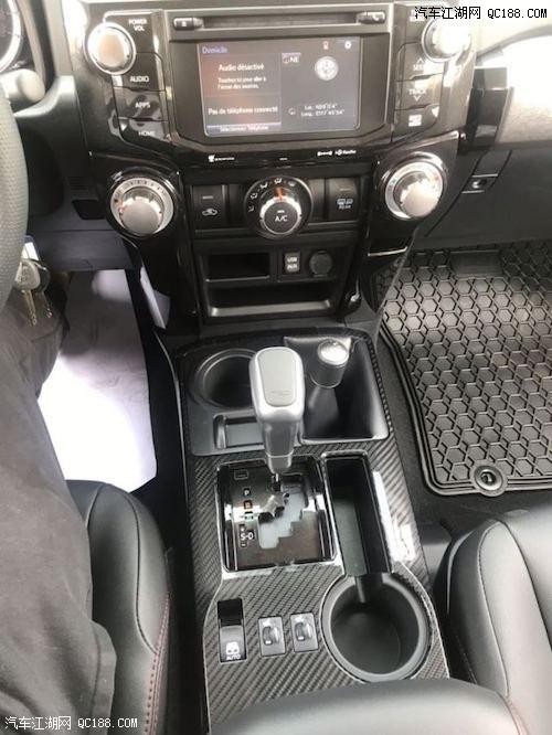 中东版丰田超霸配置高端特价现车优惠促销销售
