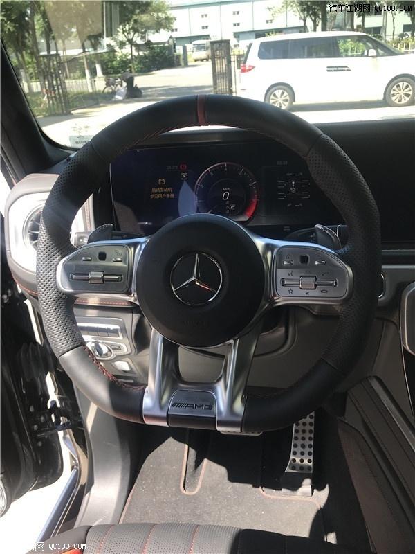 比劳斯莱斯还稀有 顶级富豪的玩具车 博巴斯800G