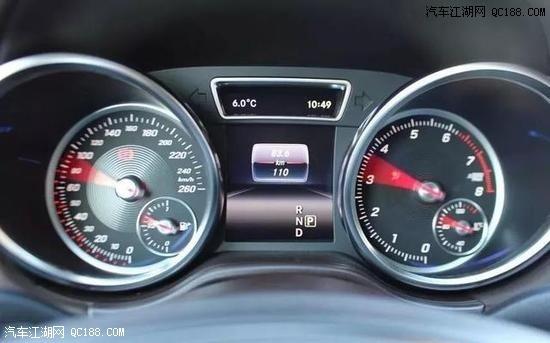奔驰GLS450价格超低欢迎进店选购