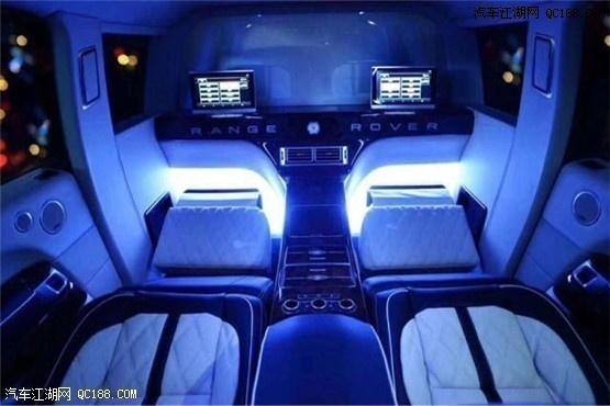 19款皇家一号天津港现车豪华升级可分期购车