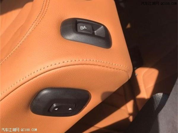 港口19款宝马X7加版现车促销售全国