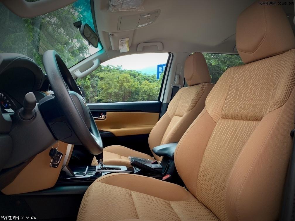 丰田穿越者改装多少钱19款进口穿越者性价比超高