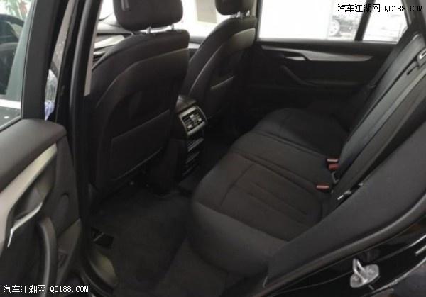 18款宝马X5 3.0T现车超实惠的宝马SUV