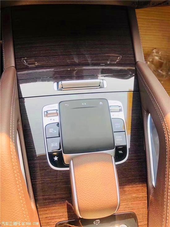 平行进口奔驰GLE350加版豪华包运动包昆明专卖