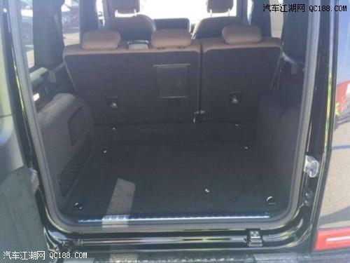 19款奔驰G350d柴油版果然不负众望云南贵州促销