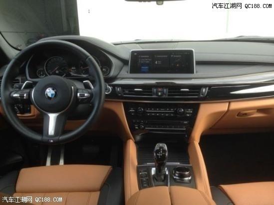 19款宝马X6中东版3.0T云南红河州宝马实拍感受豪华超跑