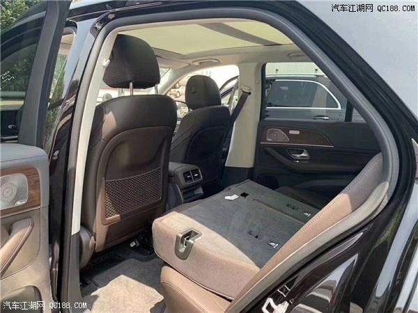 2020款加版奔驰GLE450油电轻混港口现车优惠