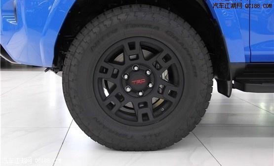 20款丰田超霸天津港现车最新价格分期付款价格