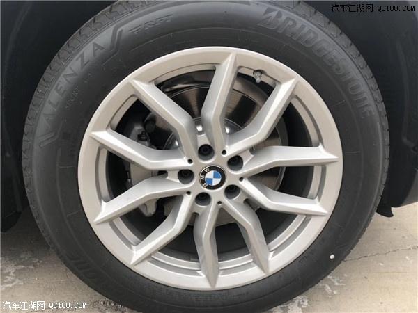 平行进口20款宝马X5评测体验 纯进口新一代越野王巨惠