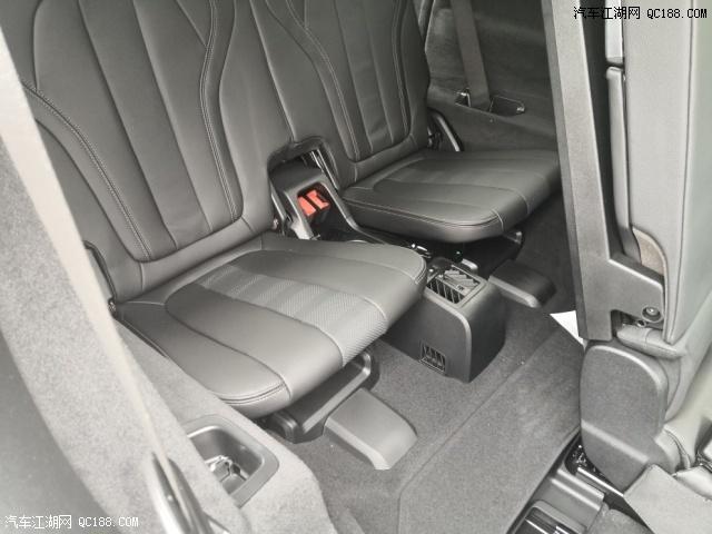 20款宝马X5高颜值SUV昆明经开区现车钜惠热销 优惠巨大