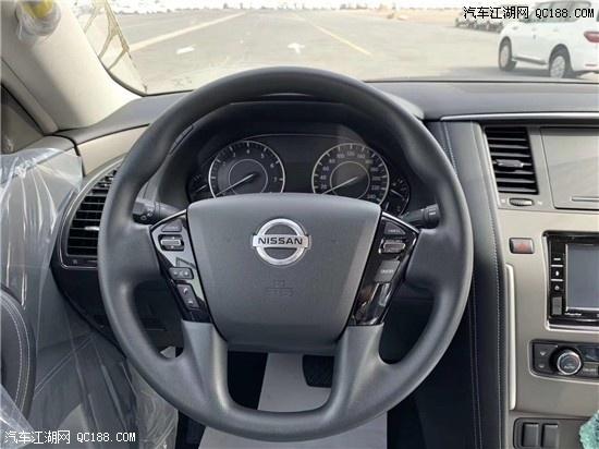 2020款日产途乐Y62 改装奢华SUV驾乘体验