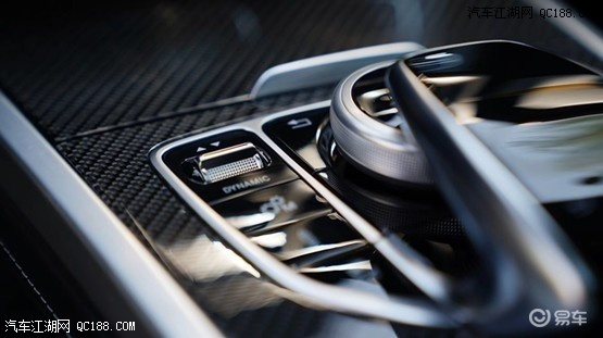 2020款梅赛德斯奔驰G63图片配置参数解析