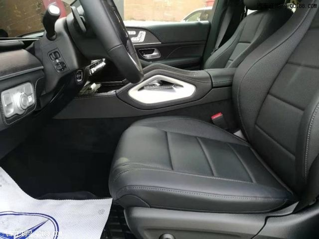 全新一代21款奔驰GLS450加版城市SUV国六排放昆明在售