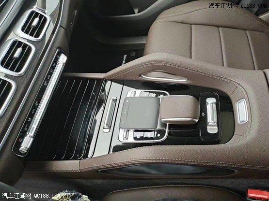 纯进口2021款奔驰GLS450加版豪华商务昆明钜惠大促销