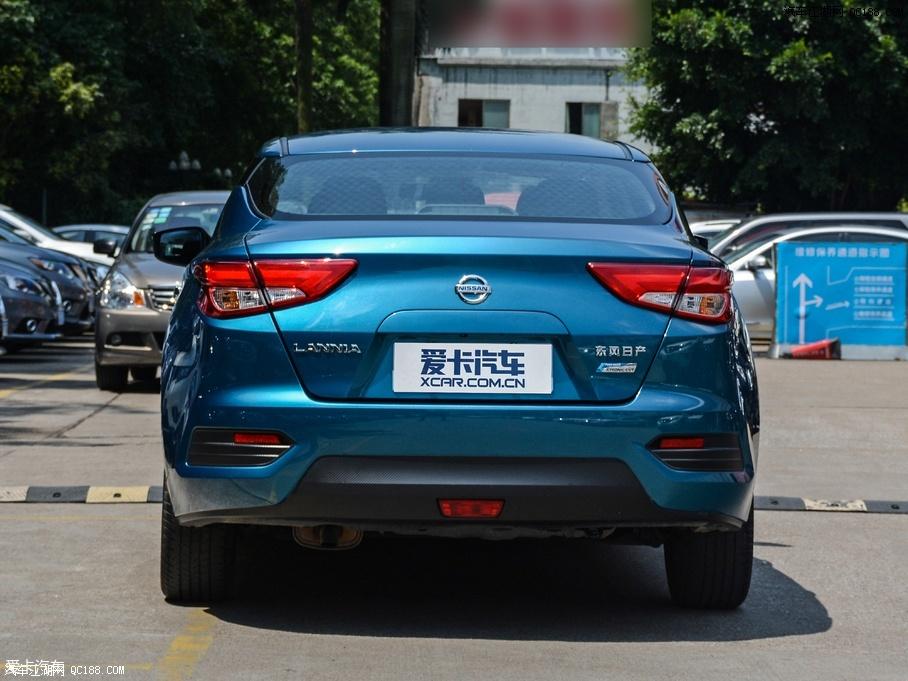 日产蓝鸟现车促销降价最高让利5万抄底价格