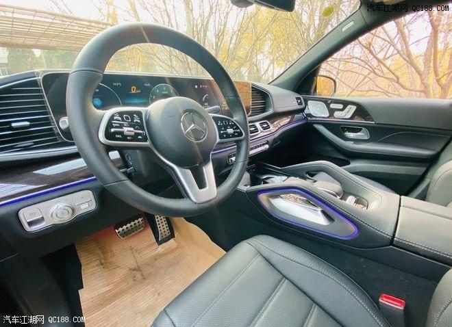 迈巴赫gls预计售价奔驰gls450改装迈巴赫多少钱