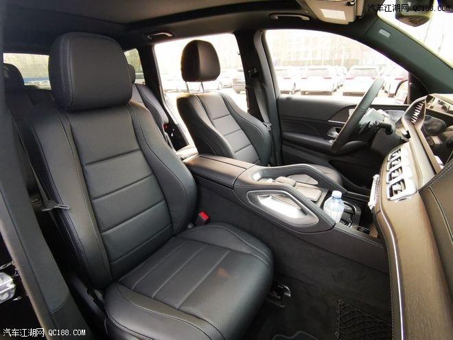 21款奔驰GLS450最新价格 进口GLS450美规版