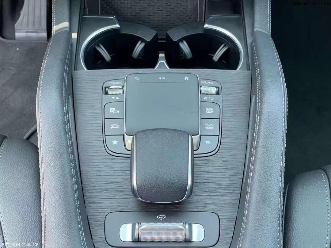 奔驰gls450美规版昆明哪家奔驰店价格最便宜